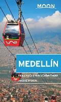 Moon Medellin Including Colombias Coffee Region