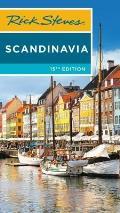 Rick Steves Scandinavia 15th Edition