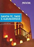 Moon Santa Fe Taos & Albuquerque