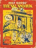 Milt Gross New York