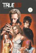 True Blood Omnibus Volume 1