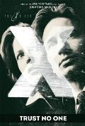 X Files Trust No One