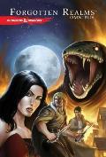 Dungeons & Dragons Forgotten Realms Omnibus
