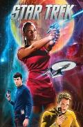 Star Trek, Volume 11
