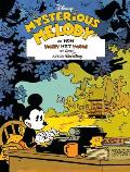 Mickey Mouse: Mysterious Melody