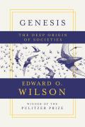 Genesis The Deep Origin of Societies