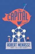 Capital A Novel