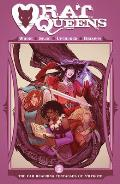 Rat Queens Volume 2 The Far Reaching Tentacles of Nrygoth