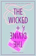 The Wicked + the Divine, Volume 2: Fandemonium