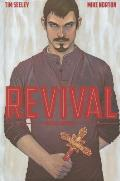 Revival Deluxe Collection Book 03