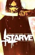 Starve Volume 01