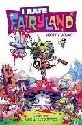 I Hate Fairyland Volume 1 Madly Ever After