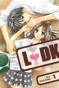 LDK, Volume 1