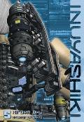 Inuyashiki, Volume 5