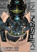 Inuyashiki 6