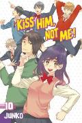 Kiss Him Not Me 10
