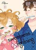 Sweetness & Lightning 11