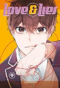 Love and Lies Vol 9