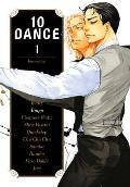10 Dance Volume 01