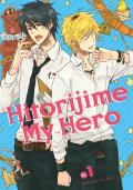 Hitorijime My Hero Volume 01