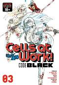 Cells at Work CODE BLACK 3