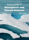 Encyclopedia of Atmospheric and Climate Sciences: Volume I