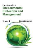 Encyclopedia of Environmental Protection and Management: Volume II