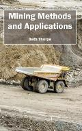 Mining Methods and Applications