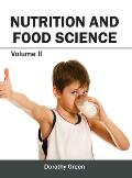 Nutrition and Food Science: Volume II