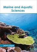 Marine and Aquatic Sciences