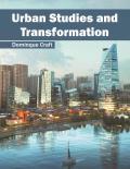 Urban Studies and Transformation