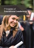 Principles of Educational Leadership