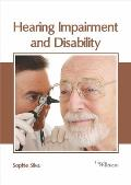 Hearing Impairment and Disability