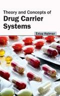 Theory and Concepts of Drug Carrier Systems