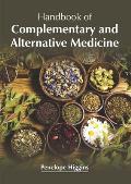 Handbook of Complementary and Alternative Medicine