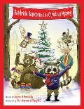 Redrick Raccoon and the Christmas Mystery