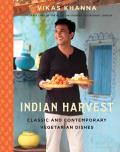 Indian Harvest Classic & Contemporary Vegetarian Dishes
