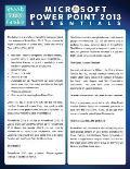 Microsoft PowerPoint 2013 Essentials (Speedy Study Guide)