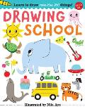 Drawing School Learn to draw more than 250 things