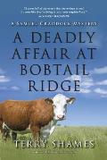 Deadly Affair at Bobtail Ridge A Samuel Craddock Mystery