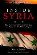 Inside Syria The Backstory of Their Civil War & What the World Can Expect