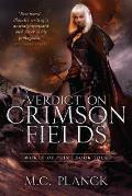 Verdict on Crimson Fields World of Prime Book 4