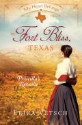 My Heart Belongs in Fort Bliss, Texas