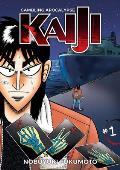 Gambling Apocalypse Kaiji Volume 01