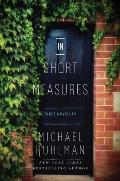 In Short Measures & Strong Conspirators Novellas