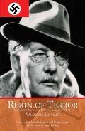 Reign of Terror: The Budapest Memoirs of Valdemar Langlet 1944--1945