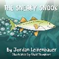 The Sneaky Snook: Jordan's Fish Tales - Book 2