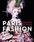 Paris Fashion A Cultural History