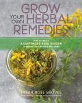 Grow Your Own Herbal Remedies: How to Create a Customized Herb Garden to Support Your Health and Well Being