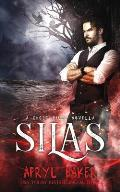 Silas: A Ghost Files Novella